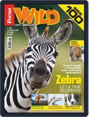 Focus Wild (Digital) Subscription November 1st, 2019 Issue