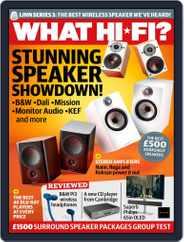 What Hi-Fi? (Digital) Subscription April 1st, 2020 Issue