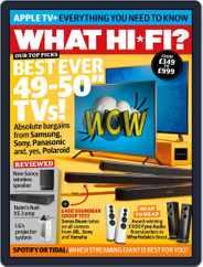 What Hi-Fi? (Digital) Subscription December 1st, 2019 Issue