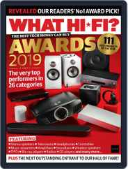 What Hi-Fi? (Digital) Subscription November 6th, 2019 Issue