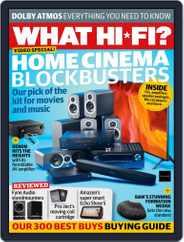 What Hi-Fi? (Digital) Subscription November 1st, 2019 Issue