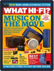 What Hi-Fi? (Digital) Subscription July 1st, 2019 Issue