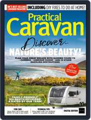 Practical Caravan (Digital) Subscription June 1st, 2020 Issue