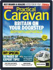 Practical Caravan (Digital) Subscription March 1st, 2020 Issue
