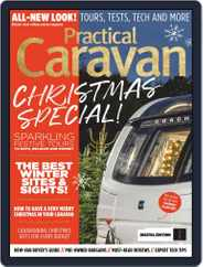 Practical Caravan (Digital) Subscription January 1st, 2020 Issue