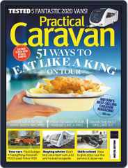 Practical Caravan (Digital) Subscription December 1st, 2019 Issue