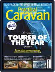 Practical Caravan (Digital) Subscription November 1st, 2019 Issue