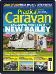 Practical Caravan (Digital) Subscription September 1st, 2019 Issue