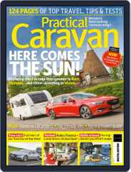 Practical Caravan (Digital) Subscription August 2nd, 2019 Issue