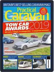 Practical Caravan (Digital) Subscription August 1st, 2019 Issue