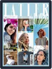 Tatler Russia (Digital) Subscription July 1st, 2020 Issue