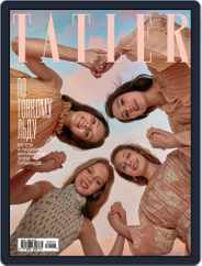 Tatler Russia (Digital) Subscription March 1st, 2020 Issue