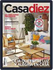 Casa Diez (Digital) Subscription June 1st, 2020 Issue