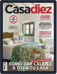 Casa Diez (Digital) Subscription October 1st, 2019 Issue