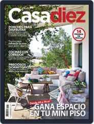 Casa Diez (Digital) Subscription August 1st, 2019 Issue
