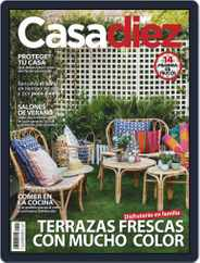 Casa Diez (Digital) Subscription July 1st, 2019 Issue