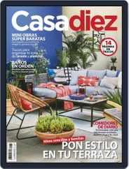 Casa Diez (Digital) Subscription May 1st, 2019 Issue