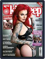 Skin Deep Tattoo (Digital) Subscription May 1st, 2019 Issue