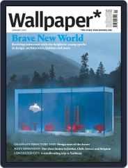 Wallpaper (Digital) Subscription January 1st, 2020 Issue
