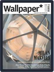 Wallpaper (Digital) Subscription May 1st, 2019 Issue