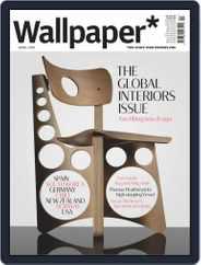Wallpaper (Digital) Subscription April 1st, 2019 Issue