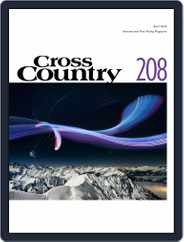 Cross Country (Digital) Subscription April 1st, 2020 Issue