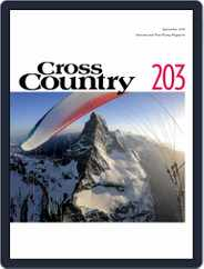 Cross Country (Digital) Subscription September 1st, 2019 Issue