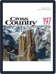 Cross Country (Digital) Subscription February 1st, 2019 Issue
