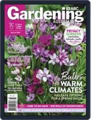 Gardening Australia (Digital) Subscription March 1st, 2020 Issue