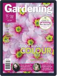 Gardening Australia (Digital) Subscription July 1st, 2019 Issue