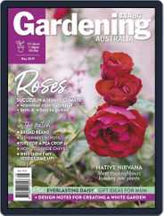 Gardening Australia (Digital) Subscription May 1st, 2019 Issue