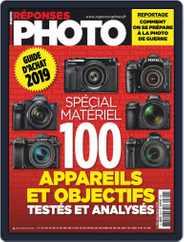 Réponses Photo (Digital) Subscription December 1st, 2018 Issue