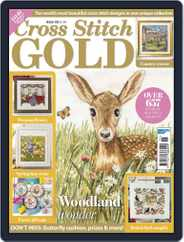 Cross Stitch Gold (Digital) Subscription March 29th, 2019 Issue