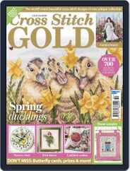 Cross Stitch Gold (Digital) Subscription March 1st, 2019 Issue