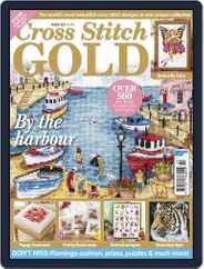 Cross Stitch Gold (Digital) Subscription May 1st, 2018 Issue