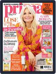 Prima UK (Digital) Subscription July 1st, 2020 Issue