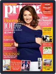 Prima UK (Digital) Subscription October 1st, 2019 Issue