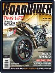 Australian Road Rider (Digital) Subscription November 1st, 2018 Issue