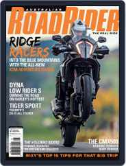 Australian Road Rider (Digital) Subscription September 1st, 2017 Issue