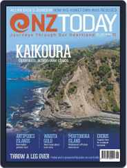 NZ Today (Digital) Subscription December 1st, 2016 Issue