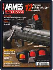 Armes De Chasse (Digital) Subscription January 1st, 2019 Issue