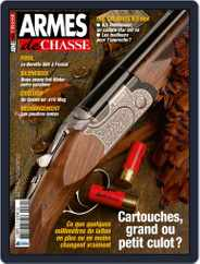 Armes De Chasse (Digital) Subscription July 1st, 2018 Issue