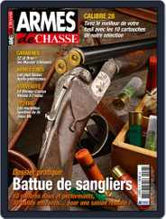 Armes De Chasse (Digital) Subscription October 1st, 2017 Issue