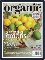 Abc Organic Gardener (Digital) Subscription April 1st, 2020 Issue