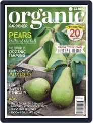 Abc Organic Gardener (Digital) Subscription September 1st, 2019 Issue