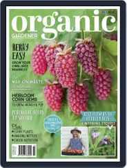 Abc Organic Gardener (Digital) Subscription September 1st, 2018 Issue