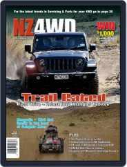 NZ4WD (Digital) Subscription October 1st, 2019 Issue