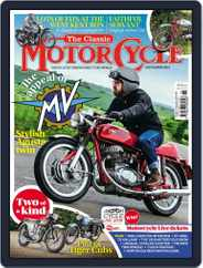 The Classic MotorCycle (Digital) Subscription November 1st, 2019 Issue