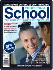 Choosing A School For Your Child Nsw Magazine (Digital) Subscription January 1st, 2016 Issue
