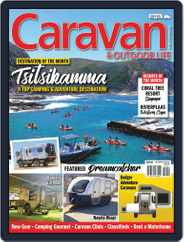 Caravan and Outdoor Life (Digital) Subscription February 1st, 2020 Issue